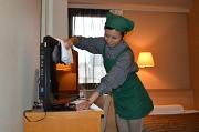 ルートイン津(ホテルスタッフ)のアルバイト情報