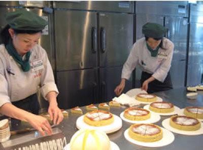 ミセスkeikoの手づくりケーキのアルバイト情報