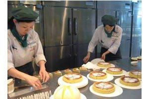 ミセスkeikoの手づくりケーキ・製造スタッフのアルバイト・バイト詳細