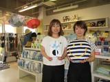 TGM 八ヶ岳リゾートアウトレット店(学生)のアルバイト