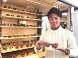 IZONE NEW YORK 神戸三田プレミアムアウトレット店のアルバイト