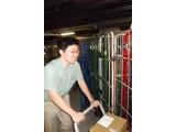 アクロストランスポート株式会社 高島屋横浜 館内搬送のアルバイト