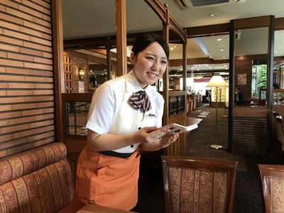ロイヤルホスト桜新町店の求人画像