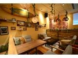 UBU CAFE ルミネエスト新宿店のアルバイト