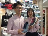 東京靴流通センター 川崎京町店 [15961]のアルバイト