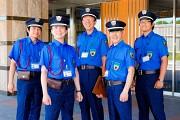 日章警備保障株式会社(九段南地区)のアルバイト情報