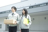 Man to Man株式会社 大阪オフィス233のアルバイト