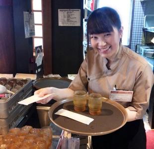 チャイナ厨房雪村のアルバイト情報