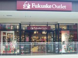 三井アウトレットパーク倉敷 Fukuske Outletのアルバイト