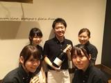 丸の内ワイン倶楽部のアルバイト