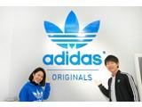 アディダス オリジナルスショップ 横浜ビブレ店のアルバイト