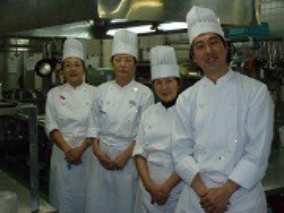 武庫ノ台ゴルフコース内レストラン(株式会社阪急阪神ホテルズ)のアルバイト情報