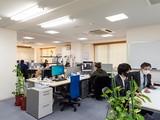 株式会社全国設備CADセンター(事務〉のアルバイト