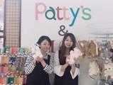 パティズ 米沢店のアルバイト