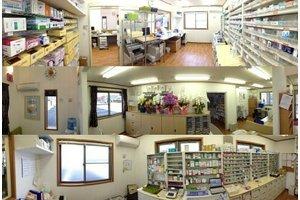 明るく広く快適な店舗で過ごしやすい職場