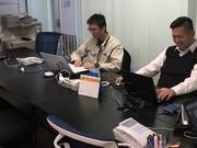 シンエイ・リテイルマネジメント株式会社 中部支社/本社(名古屋オフィス)のイメージ