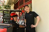 ピザハット 初台店(デリバリースタッフ)のアルバイト