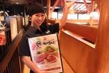 焼肉きんぐ 松阪店(ホールスタッフ)のアルバイト