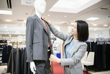 AOKI 奈良柏木店(主婦1)のアルバイト