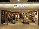 INDEX(インデックスプレ)渋谷東急東横のアルバイト