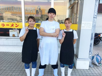 来来亭 三田店(社員募集)の求人画像
