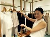 HUMAN WOMAN 大阪高島屋(経験者)のアルバイト