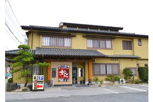 日光市役所近くのお寿司屋さん。