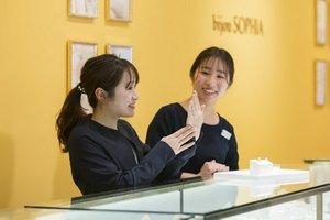 フェスタリア ボヤージュ SAKURA MACHI Kumamoto店・アパレル販売スタッフのアルバイト・バイト詳細