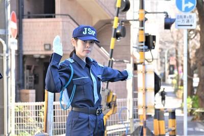 ジャパンパトロール警備保障 東京支社(月給)154の求人画像