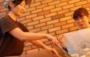 いしがまやハンバーグ 横浜ポルタ店のアルバイト情報