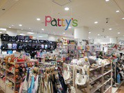 パティズ 港北店のアルバイト情報