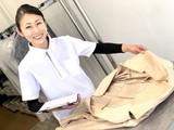 クリーニング403 セルバ富士吉田店のアルバイト