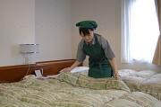 ルートイン会津若松(ホテルスタッフ)のアルバイト情報
