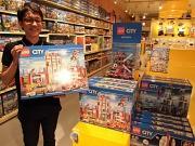 レゴ(R)ストア ららぽーと富士見店のイメージ