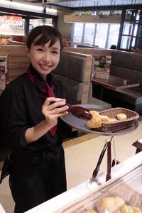 ステーキガスト 朝霧店<018014>のアルバイト情報