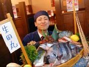 庄や 上野駅前店のアルバイト情報