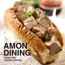 AMON DININGのアルバイト情報