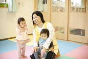 岐阜大学附属病院看護宿舎内 保育所なかよし(病児・病後児)/3014702AP-Hのアルバイト情報