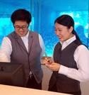 湯快リゾート 恵那峡温泉 恵那峡国際ホテルのアルバイト情報