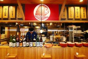 海鮮と肉炉端の居酒屋★美味しい賄いあり