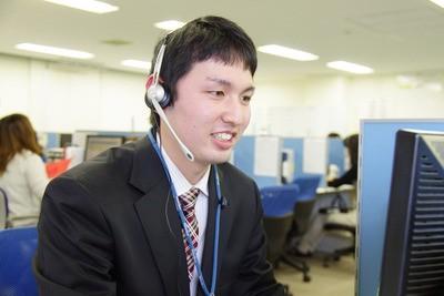 語学力を活かした幅広い業務内容で、スキルアップ!
