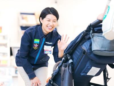 ファミリーマート 宮崎一丁目店のアルバイト情報