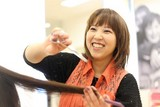 イレブンカット(京都洛南店)パートスタイリストのアルバイト