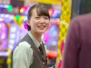 マルハン 釧路店[0127]のアルバイト情報
