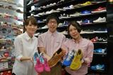 東京靴流通センター 八王子大和田店 [8253]のアルバイト