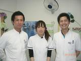 快鍼灸整骨院(医療)のアルバイト