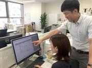 エムエフ株式会社 東京支店のアルバイト情報