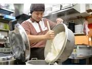 すき家 東雲晴海通り店のアルバイト求人写真1