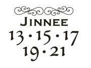 GAL FIT/Jinnee 長吉店のアルバイト情報