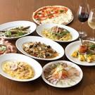 Cucina Italiana Per Adesso KYUSYU KITTE 博多店のイメージ